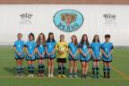 FOOTBALLU19  ACAMIS Girls Football2017/18