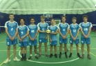 VOLLEYBALLU19 Boys Volleyball Varsity2019/20