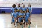 VOLLEYBALLU19 Girls Volleyball Varsity2019/20