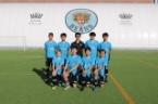 FOOTBALLU14 Boys Football D12019/20