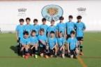 FOOTBALLU14 Boys Football D32019/20