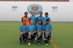 FOOTBALLU14 Girls Football D32019/20