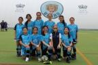 FOOTBALLU12 Girls Football2019/20