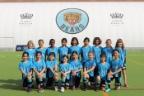 FOOTBALLU10 Girls Football2019/20