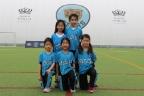 FOOTBALLU8 Girls Football2019/20