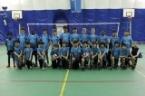 VOLLEYBALLU12 Boys Volleyball2019/20