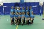 VOLLEYBALLU12 Girls Volleyball2019/20