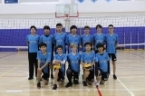 VOLLEYBALL U14 Boys Volleyball D2 2019/20