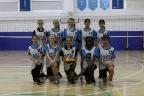 VOLLEYBALLU14 Girls Volleyball D22019/20