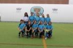 FOOTBALLU14 Girls Football D12019/20