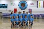 BADMINTONU14 Girls Badminton2019/20