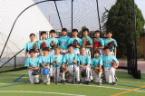 BASEBALLU16 Boys Baseball2019/20