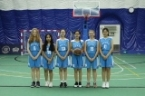 BASKETBALLU19 Girls ACAMIS Basketball2019/20