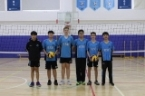 VOLLEYBALL U14 Boys Volleyball D1 2019/20