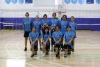 VOLLEYBALLU14 Girls Volleyball D12019/20