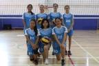 VOLLEYBALLU16 Girls JV Volleyball2019/20