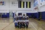 FOOTBALLU11 Girls NA Global Games2019/20