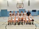BASKETBALLBoys-U18A2021/22