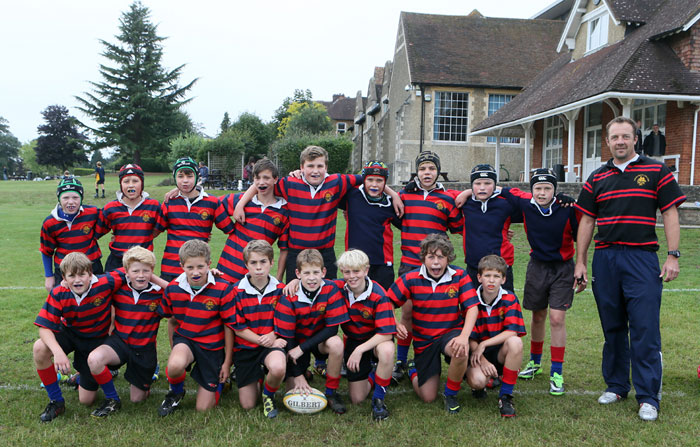 Image result for Kevin Donovan Chuchers College Rugby