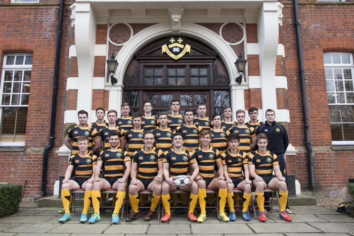 Caterham School | Sports, Teams, Fixtures & Results