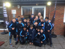 RUGBY UNION Boys-U12A 2017/18