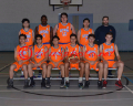 BASKETBALL Boys-U19 2017/18