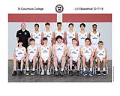 BASKETBALL Boys-U15A 2017/18