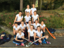 HOCKEY Girls-U14A 2017/18