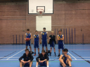 BASKETBALL Boys Y10 2017/18