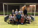 HOCKEY Girls-U12D 2018/19