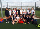 HOCKEY Girls-U14A 2018/19