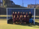HOCKEY Girls-U16A 2018/19