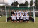 HOCKEY Girls-U15A 2018/19