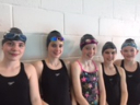 SWIMMING Girls-U12B 2018/19