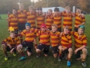 RUGBY UNION Under 13A 2018/19