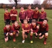 RUGBY UNION Under 12B 2018/19