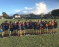 RUGBY UNION Under 9D 2018/19