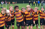 RUGBY UNION Under 9A 2018/19