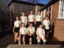 CRICKET Girls-U13 2018/19