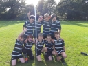 RUGBY UNION Boys-U11B 2019/20