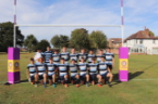 RUGBY UNION Boys-1st XV 2019/20