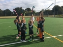 HOCKEY SEVENS Girls-U9A 2019/20