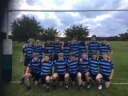 RUGBY UNION Boys-2nd XV 2019/20