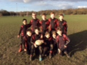 RUGBY UNIONBoys-Colts A2019/20