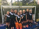HOCKEY SEVENS Girls-U13A 2019/20