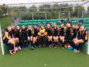 HOCKEY Girls-U14A 2016/17