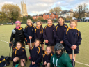 HOCKEY Girls-U12A 2016/17