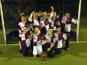 HOCKEY SEVENS Boys-U13A 2016/17
