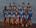 BASKETBALL 1st 2016/17