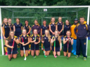 HOCKEY Girls 1st XI 2017/18